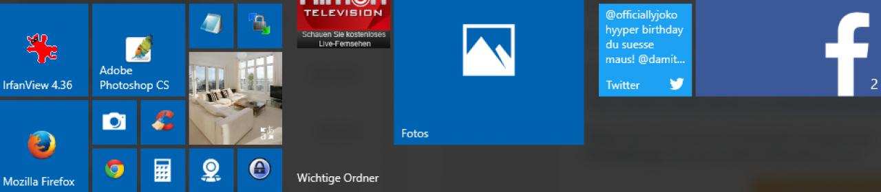 10 Windows 10 Tastenkombinationen, die Du kennen musst
