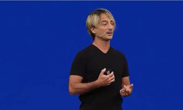 Die Highlights der Build 2017
